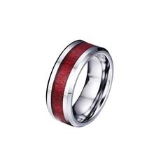 1pc Women Fashion Infinity Symbol Knot Rings Anniversary Wedding Couple Band Fine Jewelry