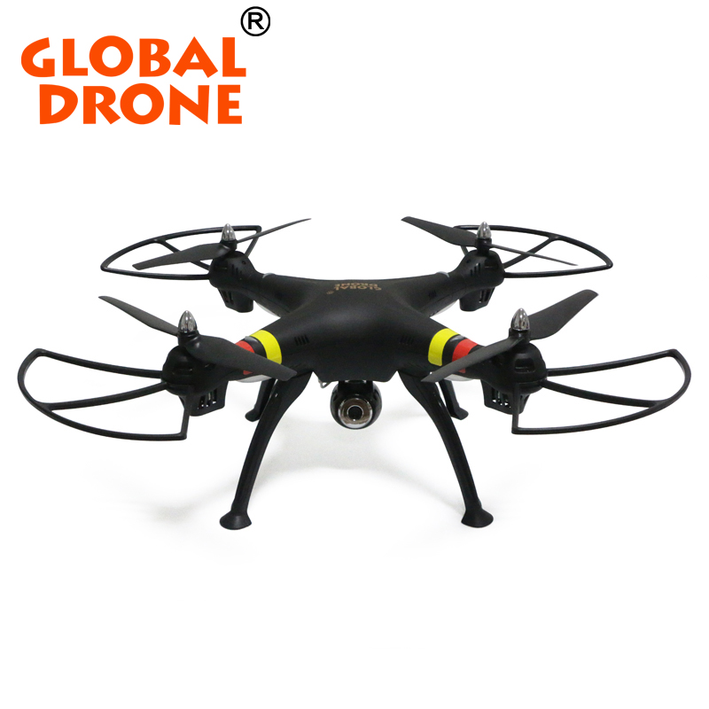 ФОТО NEW Arrival Top Equipped GW180 Original RC Drone Remote Control 2.4G 6 Axis Quad Copter Can Come with 2.0MP HD Camera,FPV Camera