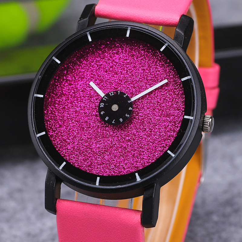 Classic Women Watch Men Top Famous Luxury brand quartz watch Star Leather Student watches For Loves relogio feminino Clock hors top fashion simple classic style famous brand quartz watch women casual leather watches men hot clock reloj mujeres