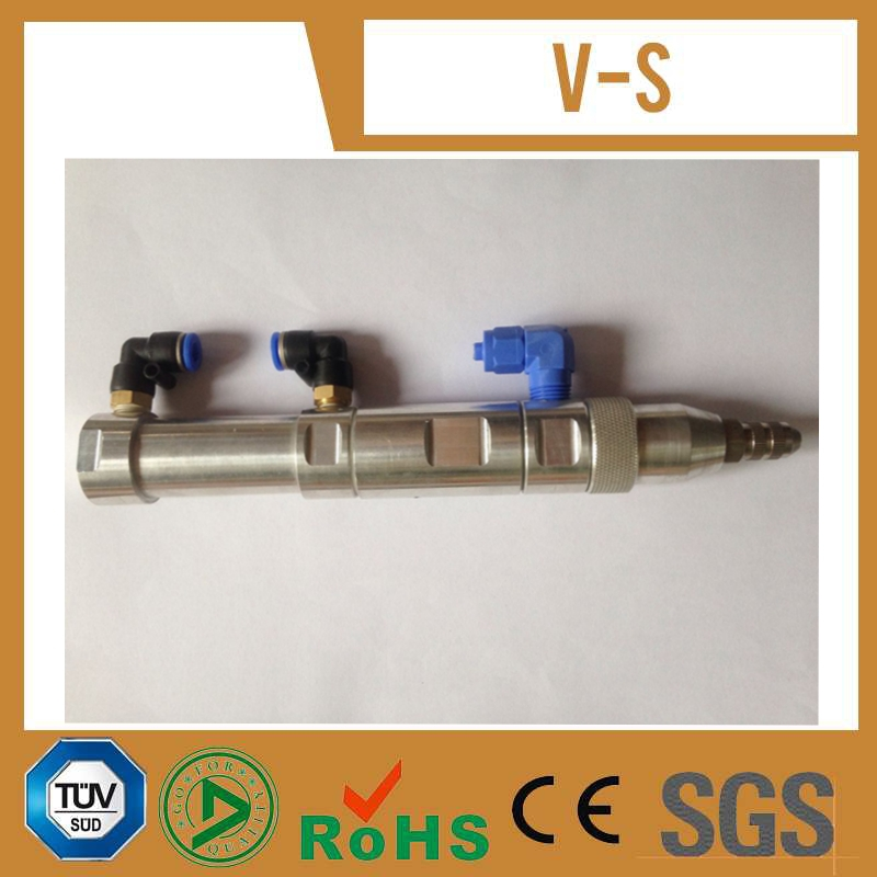 stainless steel cylinder High Pressure Needle Dispensing Valve