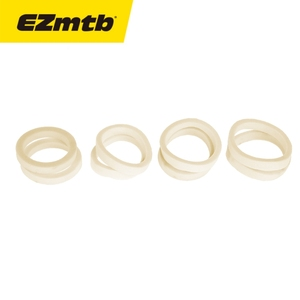 2 шт. велосипедная губка EZmtb, масло, герметичная пена, велосипедная передняя вилка для Fox Rockshox Manitou