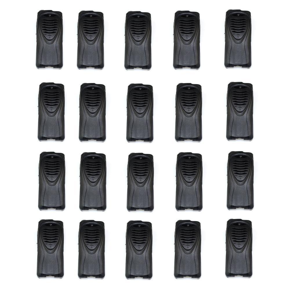 20ชิ้นสมบูรณ์r adio s erviceอะไหล่กรณีrefurb kitสำหรับkenwood 3207วิทยุสีดำ-ใน วิทยุสื่อสาร จาก โทรศัพท์มือถือและการสื่อสารระยะไกล บน AliExpress - 11.11_สิบเอ็ด สิบเอ็ดวันคนโสด 1