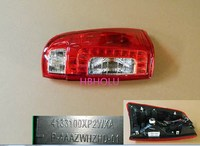 Rear tail lamp L side 4133100XP2WXA for Great Wall Wingle 6