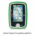 Clear LCD PET Film Anti-Scratch/ Anti-Bubble / Touch Responsive Screen Protector for LeapFrog LeapPad3 Tablet Accessories