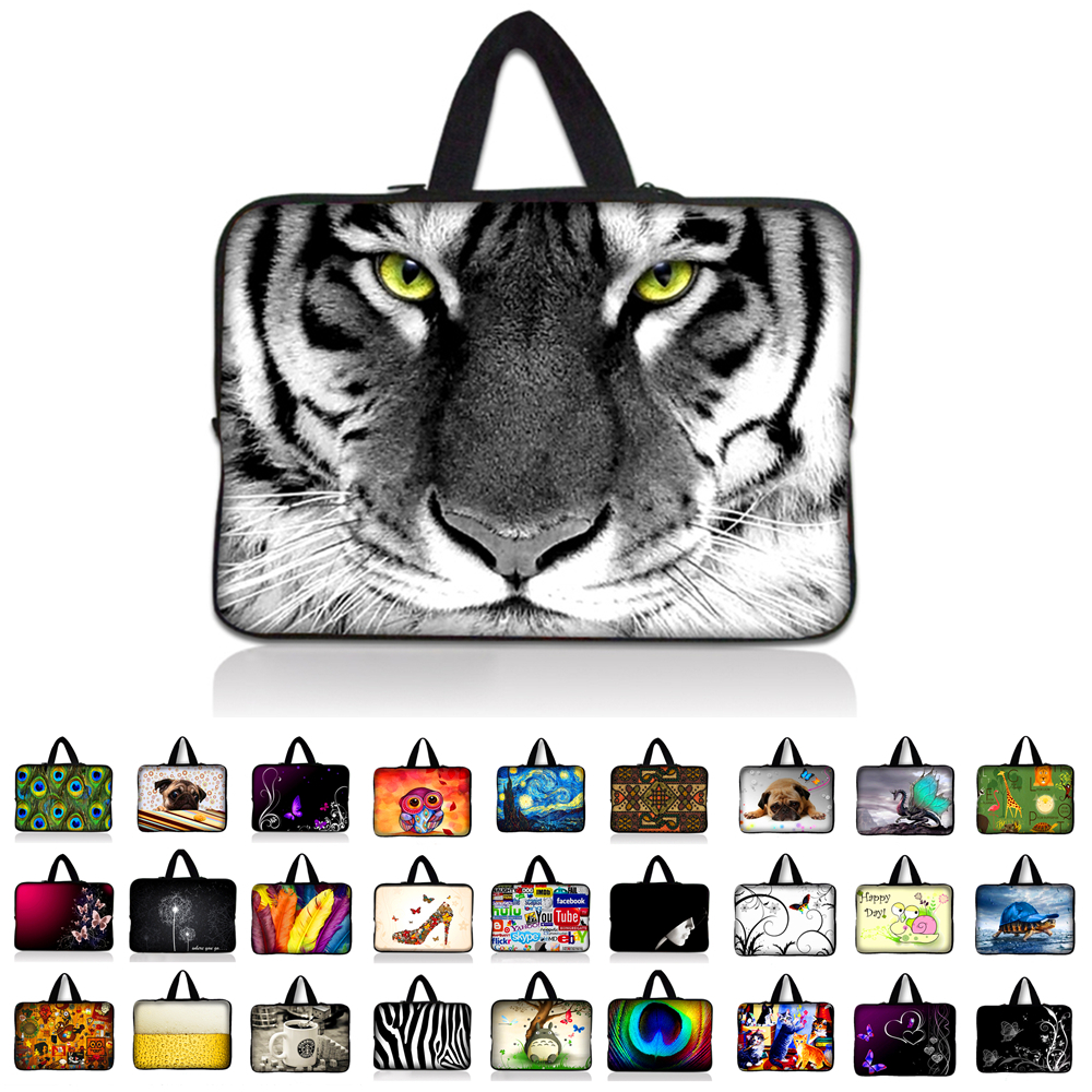 New Laptop Bag 7 10.1 11.6 12 13 14 15.4 15.6 inch Notebook sleeve tablet protective case PC cover pouch For Asus HP Acer Lenovo hand holder design laptop sleeve bag for 12 2 inch lenovo miix 520 miix 5 plus 510 fashion tablet pc case waterproof pouch gift