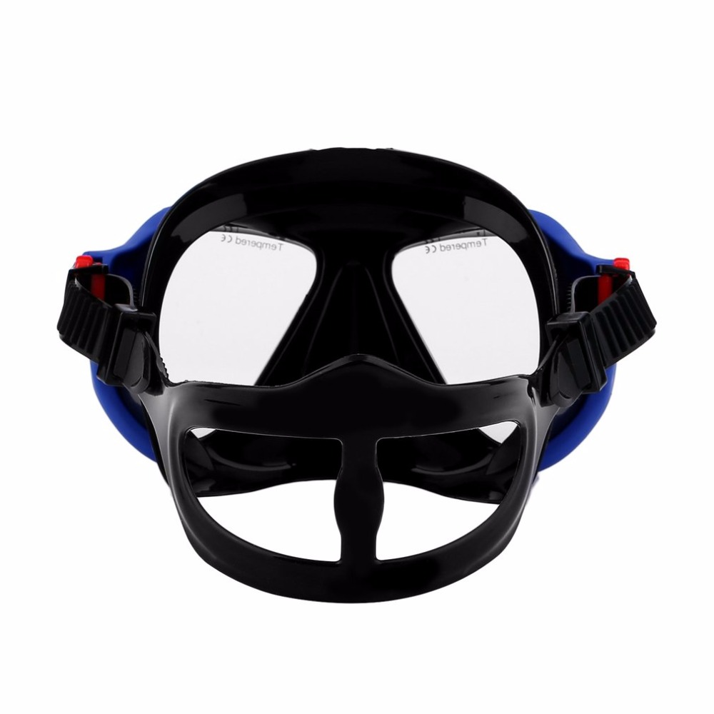 2018 Hot Professional Underwater Camera Diving Mask Scuba Snorkel Swimming Goggles for GoPro Xiaomi SJCAM Sports Camera