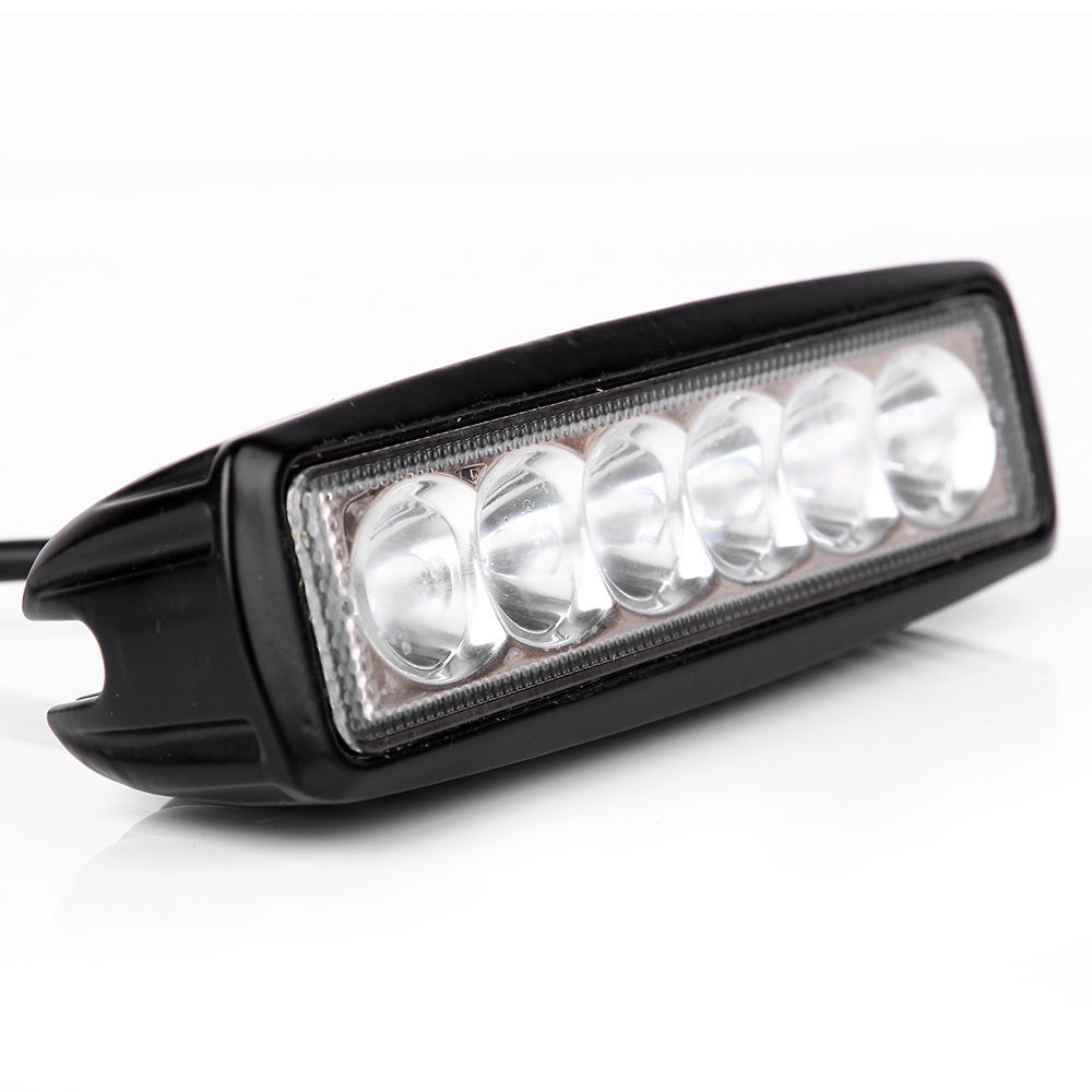 Led Flood Light Noise: Aliexpress.com : Buy Mini 6 Inch LED Light Bar 18W Offroad