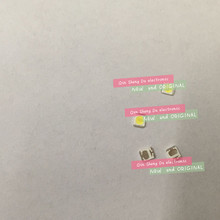 1000 unids/lote para 3528 2835 SMD LED Beads 1W LG blanco frío 100LM para TV/retroiluminación LCD