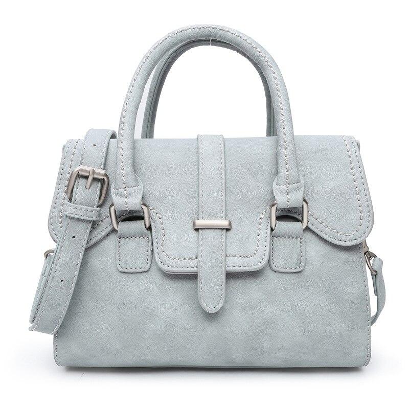 Grey Handbag Women 2017 Fashion Design Hand Bag Ladies Business Office Casual Tote Shopping Femmes Sacs A Mains Soldes Bolsa Tas hollister soldes