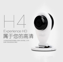 Wifi Camera Home Security Baby Monitor Surveillance Camera Integration TF Card Night Vision Edition Ipcam HD Wireless webcam ip