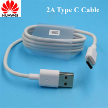 HUAWEI nova 3 Charger cable Original Quick Fast USB Type C data line p9 p10 p20 lite honor 8 9 note V8 V9 4 2 2i 100cm