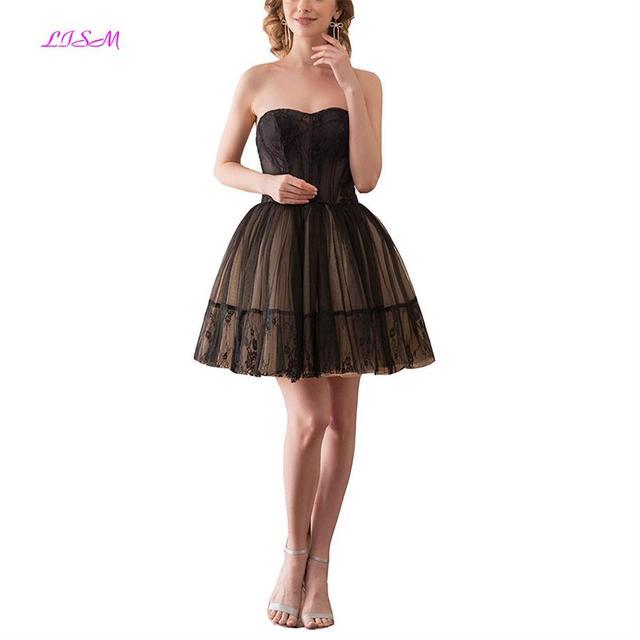Vestido coctel dama