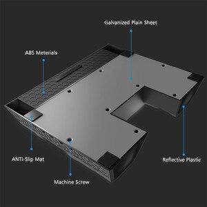 Image 3 - Ładowarka PS4/PS4 Slim/ PS4 Pro podwójna ładowarka kontrolera konsola pionowe stanowisko chłodzące stacja ładowania Playstation 4 wysoka jakość