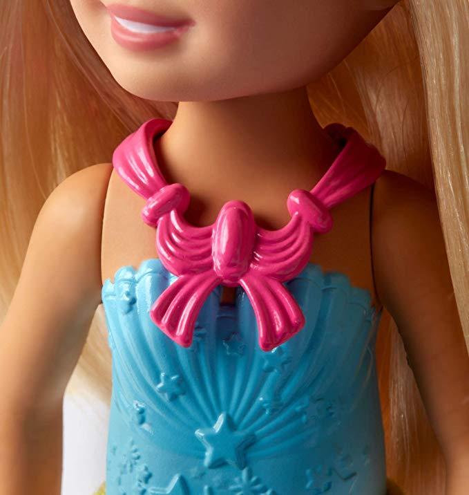 Original Chelsea Club Barbie Dolls 43