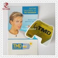TMD Orthodontic Braces/TMD Appliance daytime treatment for TMJ disorder/TMD Dental trainer appliance/TMD teeth trainer alignment