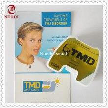 TMD Брекеты/TMD прибор днем для лечения TMJ расстройство/TMD зубные тренер Appliance/TMD зубы Тренер выравнивания