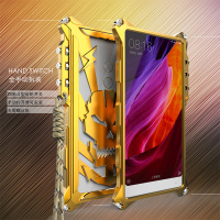 Simon Thor Series Aviation Aluminum Metal Case Strong Protection For Xiaomi Mi MIX Pro Xiaomi Mi