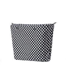 2016 Plus de Couleurs Classique Style Obag Intérieur Doublure O Sac prix Grand Ambag Accessoires pour sacs haut-poignée sacs Sac De Silicium toile
