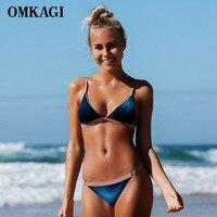 2016 New Design Push Up Fashion Swimsuit Bikini Young Ladies Popular Sexy Brazilian Biquinis Hot Selling