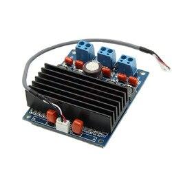 2x50 W TDA7492 Classe D Placa Amplificador Digital de Alta-Potência Amp W/Módulo Amplificador Radiador