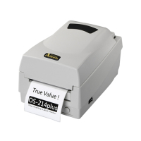 Desktop Barcode Printer Argox OS 214plus Direct Thermal Thermal Transfer Printer Commercial Barcode Label Printer