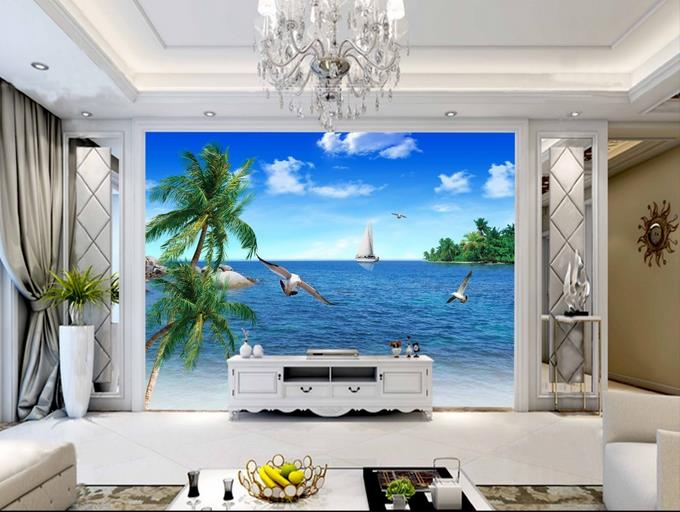 online get cheap wallpaper scenes kids -aliexpress | alibaba group
