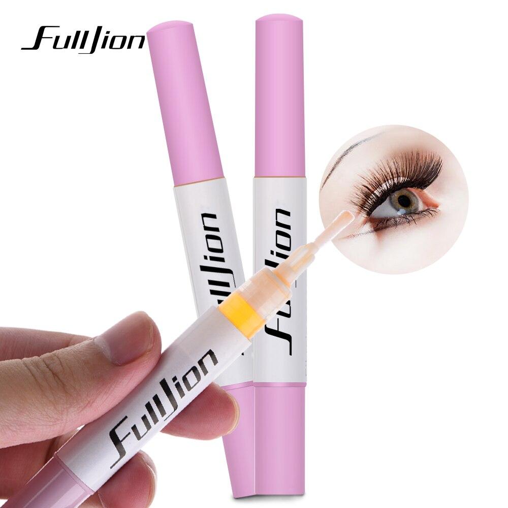 Poderoso Saudável Beleza Maquiagem 5 ml Tratamentos Crescimento Dos Cílios Soro Líquido Rápido Melhorar A Maior E Mais Grosso Tem Efeito Chicote Do Olho