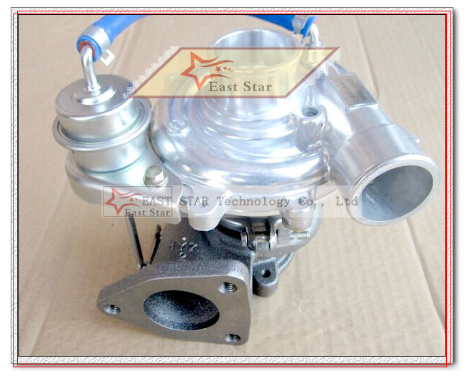 Free Ship Water Turbo CT16 17201 30080 Y671590 17201 30080 For TOYOTA HI LUX Hiace Fortuner Innova Land Cruiser 2KD 2KD FTV 2.5L|turbocharger garrett|turbocharger chraturbocharger balancer - title=
