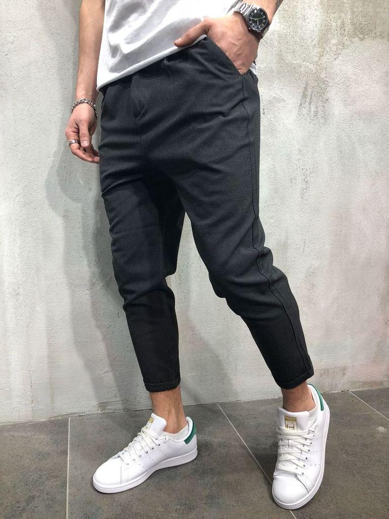 HTB1CgqhXOnrK1Rjy1Xcq6yeDVXac Brand Men Pants Hip Hop Harem Joggers Pants 2018 Male Trousers Mens Joggers Solid Shrink Ankle Pants Sweatpants M-4XL