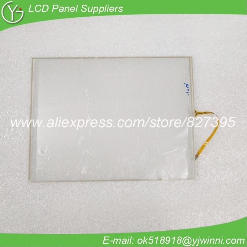 Touch Screen  N010-0554-x266-01