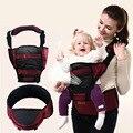 Горячая Эргономичный Кенгуру Рюкзак Младенческой Baby Carrier 360 Дышащий Кенгуру Слинг Hipseat Кенгуру BD15