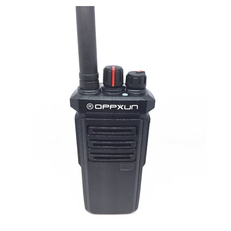 New 16W Super High Power Walkie Talkie  400-470MHZ Property Hotel  Walkie Talkie OPXL89