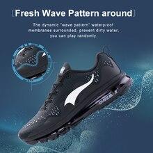 Men/Women sports running shoes damping cushion breathable knit mesh vamp for outdoor jogging/walking