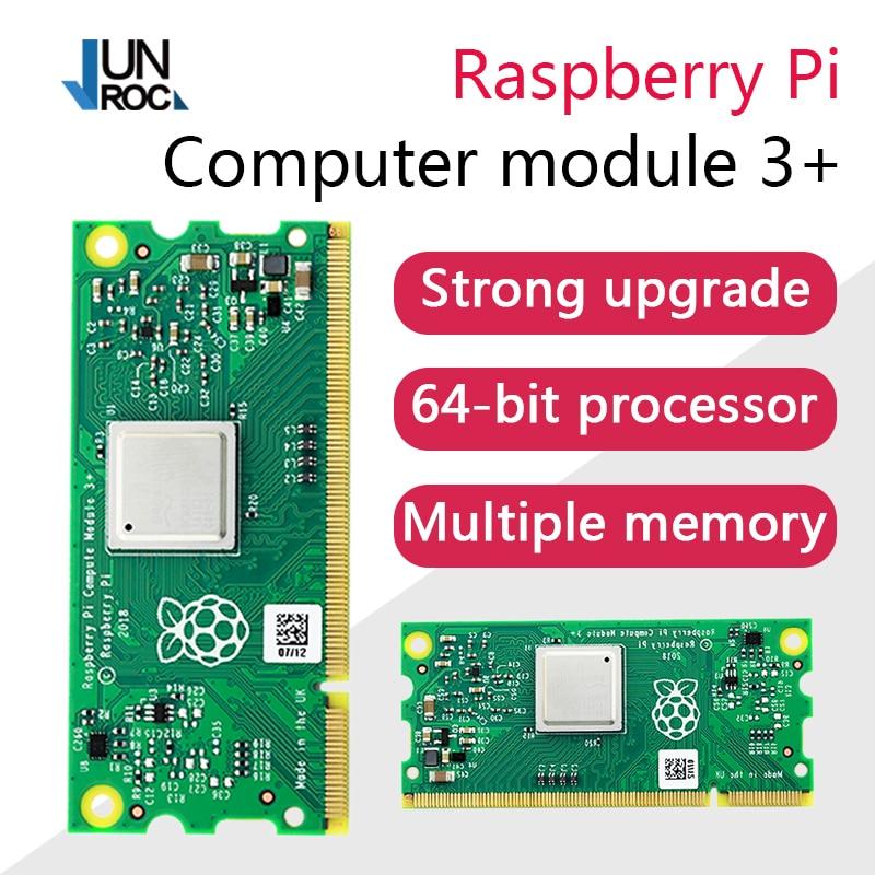 Raspberry Pi Compute Module 3+ LITE/8G/16G/32G CMIO Board V3 CM3+ BOARD KIT
