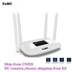 300 Мбит разблокирован 4G LTE CPE беспроводной маршрутизатор Поддержка сим-карты 4 шт антенна с LAN Порты и разъёмы Поддержка до 32 пользователи WiFi ...