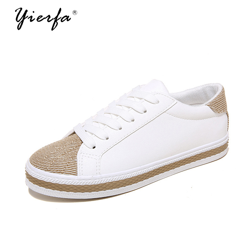 Canvas shoes women flat with the students casual shoes black and white wild lace shoes women's shoes point systems migration policy and international students flow