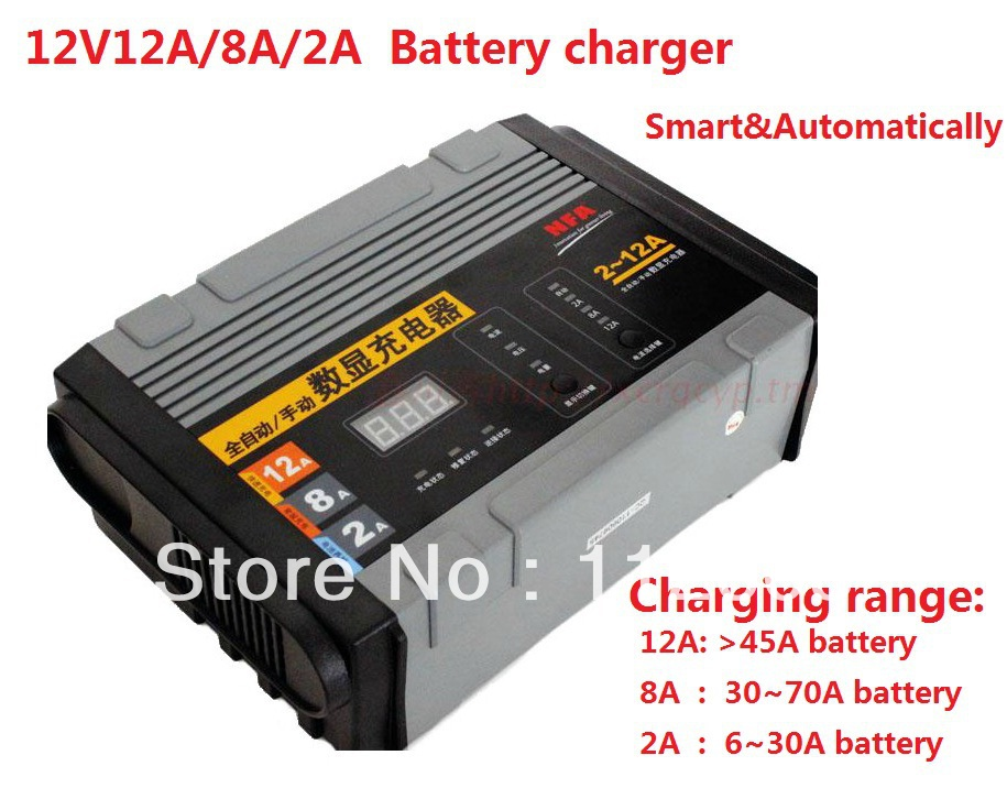 how to keep motorcycle battery charged