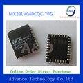 Оригинал MX29LV040CQC-70G IC FLASH 32-PLCC микросхема