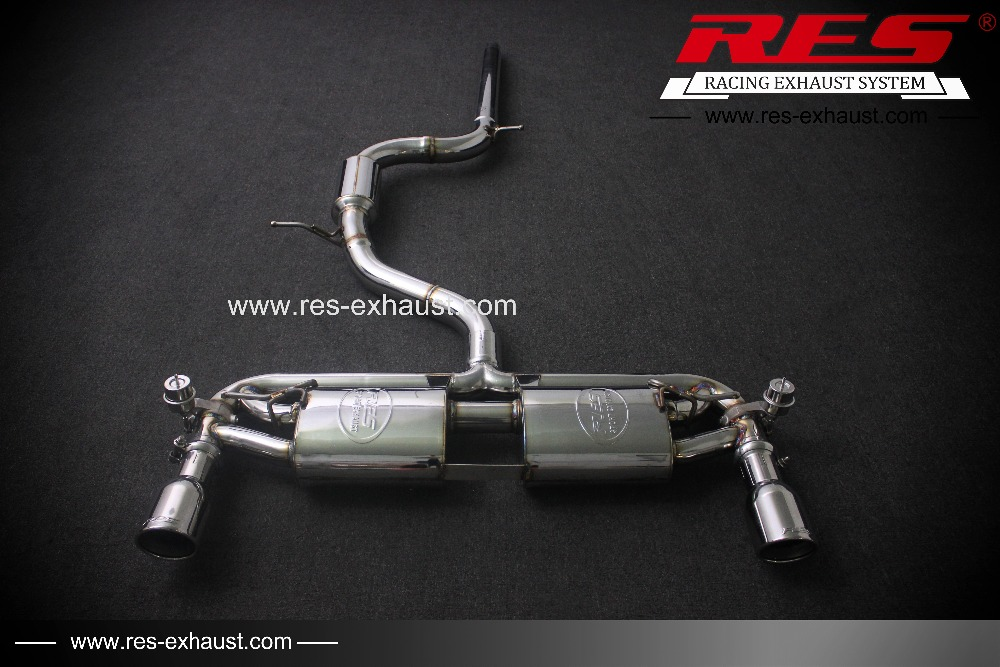 Wholesale Auto Parts RES Racing For Volkswagen Golf 7 GTI