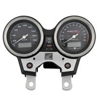 Motorcycle Gauge Cluster Speedometer Speedo Tachometer Case for Honda CB400 VTEC III 2003 2008 04 05 06 07