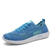 Men Shoes Sport Mesh Breathable Net Summer New Mens Sports Shoes Running For Men Lightweight Running Shoes Women