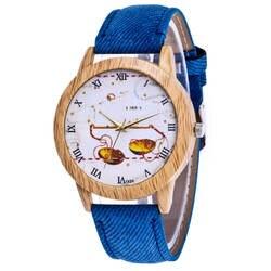 Reloj Mujer 2019 Модные женские модные повседневные кожаный ремешок аналог кварцевые круглые часы женские s часы лучший бренд класса люкс