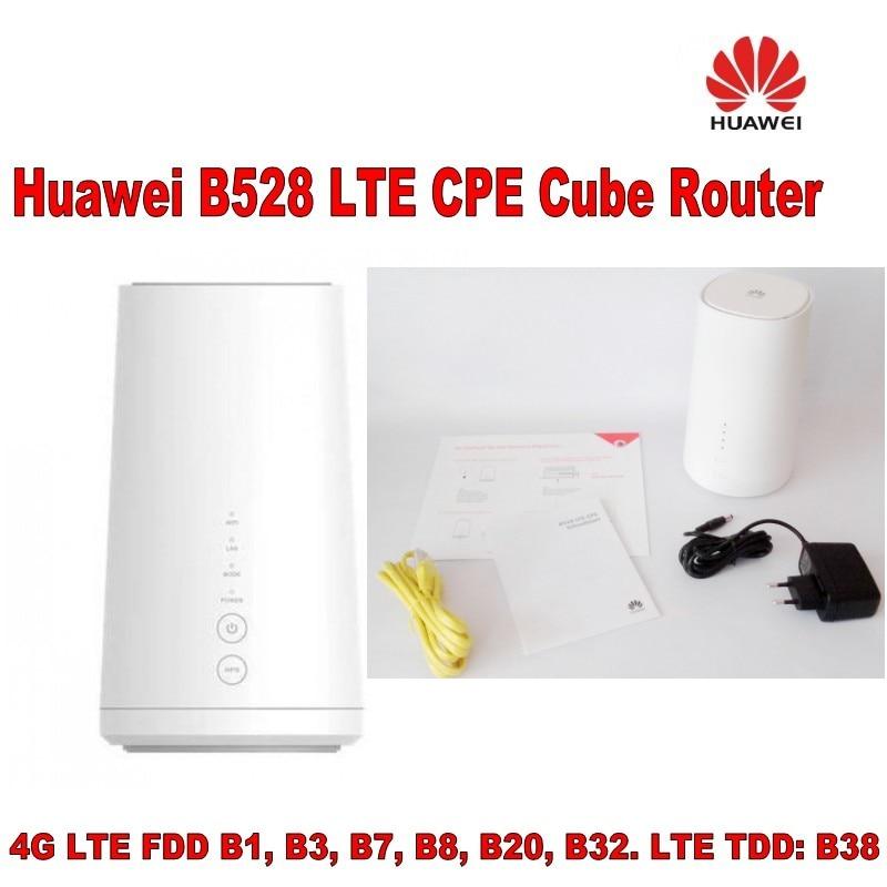 Lot of 100pcs Huawei B528s-23a (Vodafone GigaCube) 4G LTE Router,DHL shipping джинсы мужские g star raw 575065 gs g star attacc