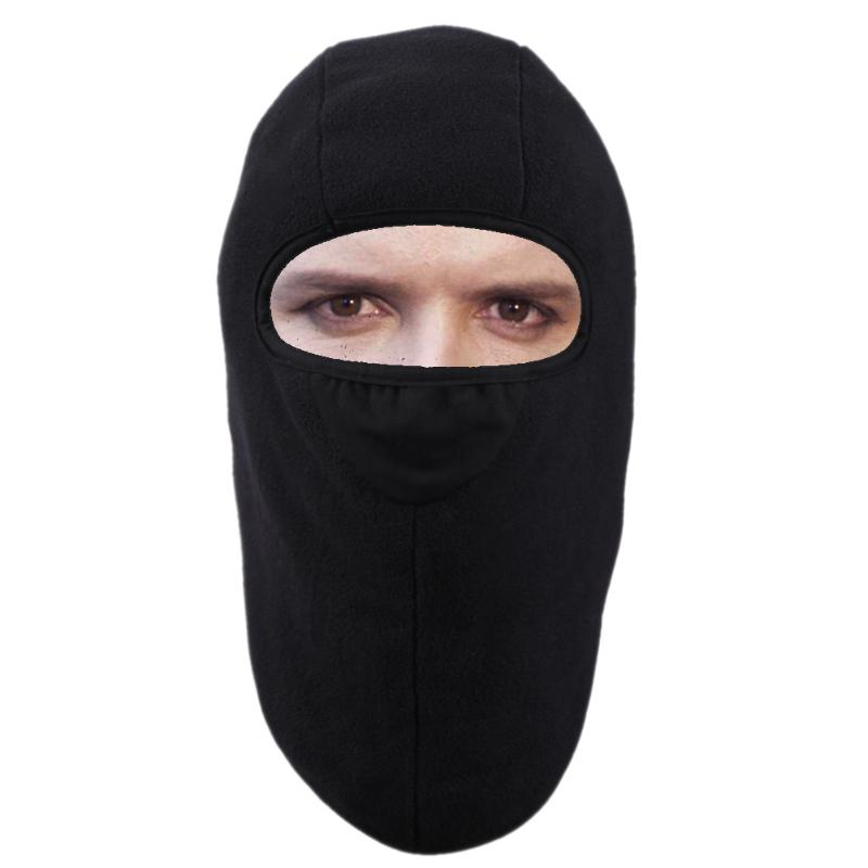 Motorcycle Winter Balaclava