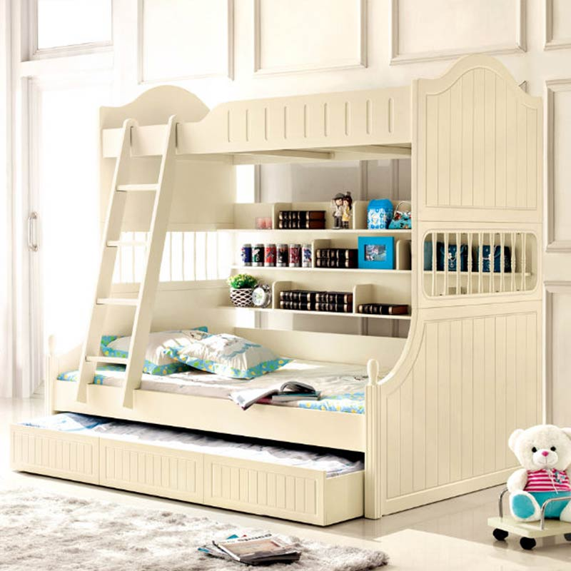 interior design small bedroom teen loft style bunk bed teenager bunk bed in bedroom sets from. Black Bedroom Furniture Sets. Home Design Ideas