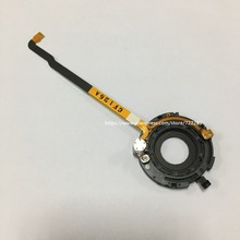 Pièces de rechange pour Canon EF 24 70mm F/4 L IS USM lentille unité de diaphragme de puissance obturateur contrôle douverture Assy