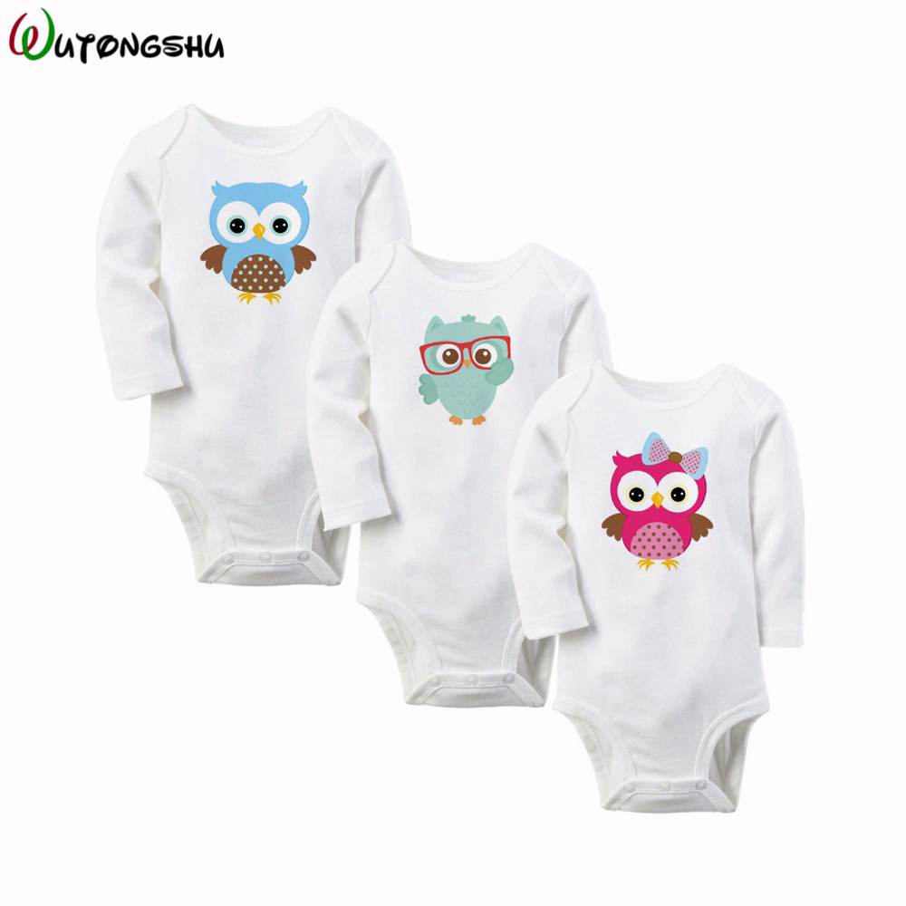 Newborn Baby Rompers For Girls and Boys Christmas Gift Winter Baby Jumpsuit Infant Cotton Baby Clothing 0-12Mons 100% cotton baby boys girls long sleeve romper stripe panda jumpsuit clothes newborn infant baby clothing christmas gift