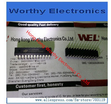 Free  shipping    10PCS/LOT     HT46R48E    HT46R48       DIP-24