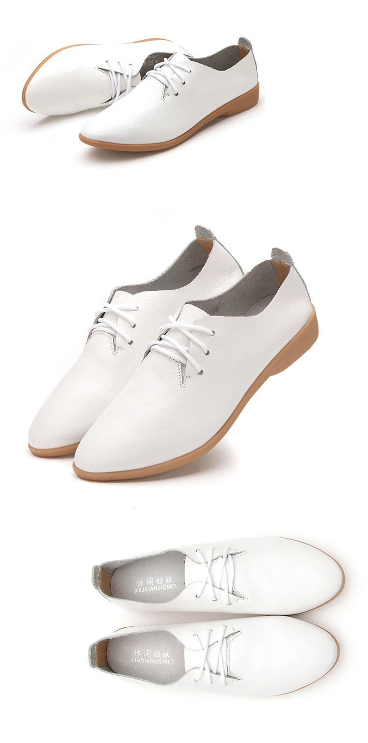 XY 929 (16) women flat shoes