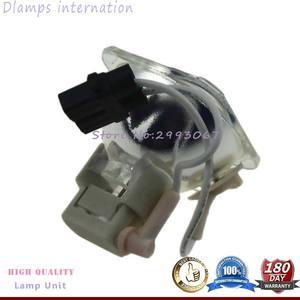 Image 4 - Yüksek kaliteli TLPLV9 Yedek Projektör Lambası çıplak ampul TOSHIBA SP1/TDP SP1/TDP SP1U 180 gün garanti ile